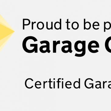 Tickenham Garage – Approved by the AA