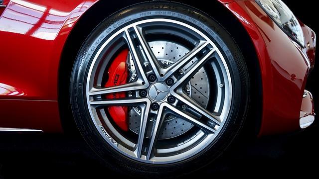 Motoring Tips – Tyres