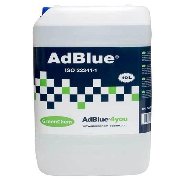 Ad Blue 10L - £14.97