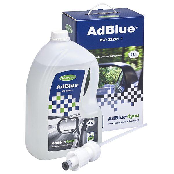 AdBlue Starter Kit - £14.97