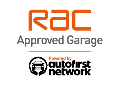 RAC Approved Garage Status