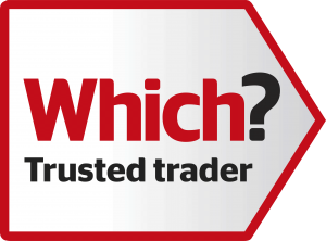 Which? Trusted Trader Status 2019