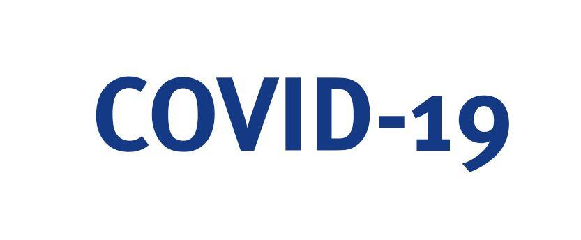 COVID-19 Coronovirus Update